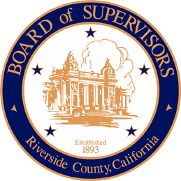 Board of Supervisors Shield
