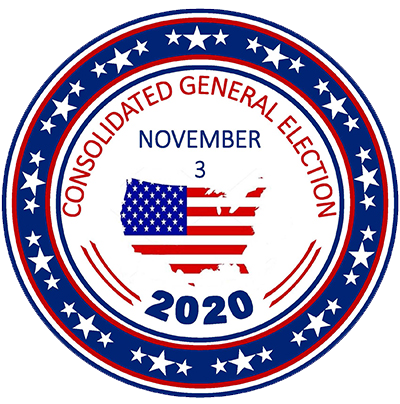 General Election Seal
